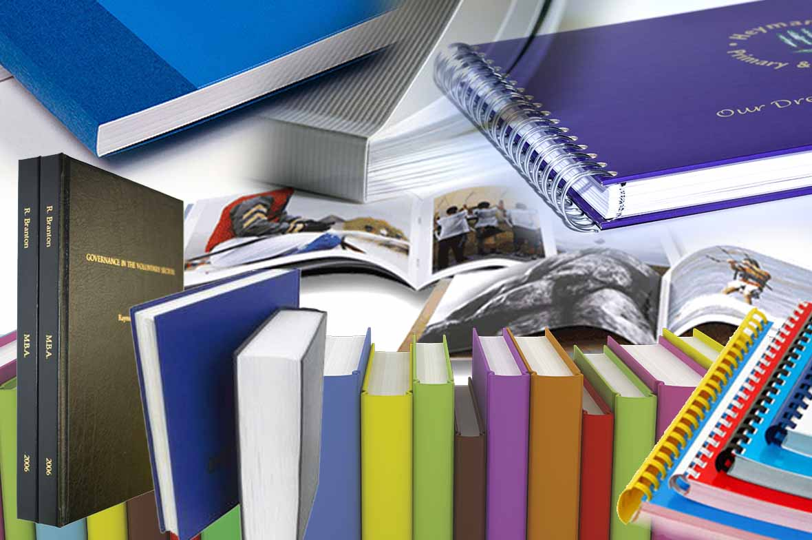 thesis binding services london